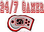 24/7 Gamer Design