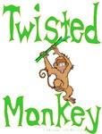 Twisted Monkey Design