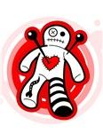 Vodoo Love Doll Design