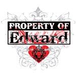 Property of Edward