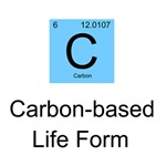 Carbon-based Life Form