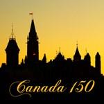 Canada 150 - Parliament