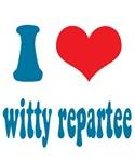 Witty Repartee