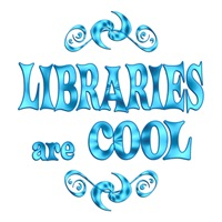 <b>LIBRARIES ARE COOL</b>