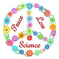 <b>PEACE LOVE SCIENCE</b>