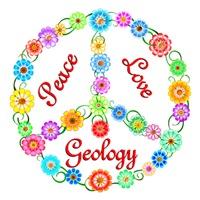 <b>PEACE LOVE GEOLOGY</b>