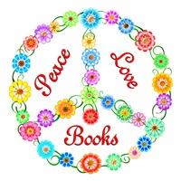 <b>PEACE LOVE BOOKS</b>