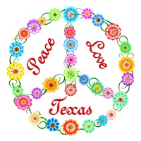 <b>PEACE LOVE TEXAS</b>