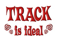 <b>TRACK IS IDEAL</b>