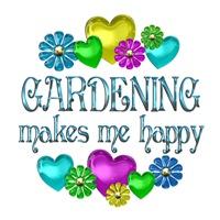 <b>GARDENING HAPPINESS</b>