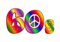 <b>60s PEACE SIGN</b>