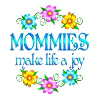 <b>MOMMY JOY</b>