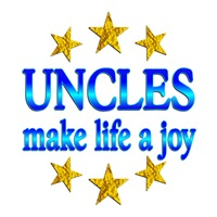 <b>UNCLE JOY</b>