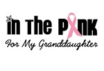 In The Pink For My Granddaughter