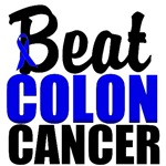 Beat Colon Cancer T-Shirts & Gifts
