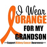 I Wear Orange For My Grandson T-Shirts & Gifts