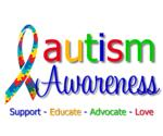 Autism Awareness Shirts & Gifts