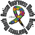 Awareness Month - Autism