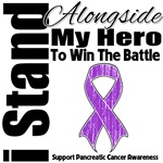 Pancreatic Cancer I Stand