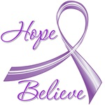 Pancreatic Cancer Believe