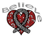 Brain Cancer BelieveHeart