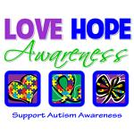 Autism Love Hope
