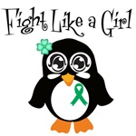 Liver Cancer FightLikeAGirl