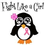 Breast Cancer FightLikeAGirl