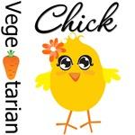 Vegetarian Chick