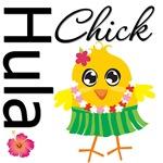 Hula Chick