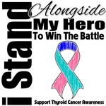 Thyroid Cancer Stand Hero