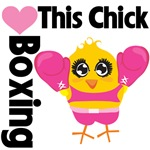 This Chick Loves Boxing