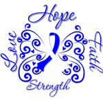 ALS Hope Love Faith Strength