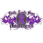 Cystic Fibrosis Faith