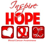 Blood Cancer Inspire Hope
