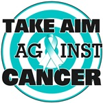 Take A Stand Against Cervical Cancer Shirts & Gift
