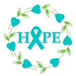Ovarian Cancer Hope Hearts