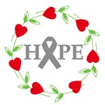 Brain Cancer Hope Hearts