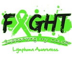 Fight Lymphoma Cause Shirts