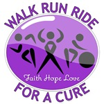 Pancreatic Cancer Walk Run Ride