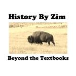 History By Zim - Buffalo