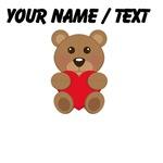 Custom Cute Teddy Bear