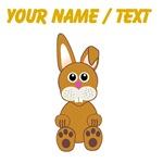 Custom Brown Bunny