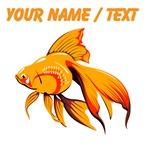 Custom Goldfish