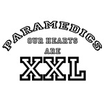 Our Hearts Are XXL - Medic