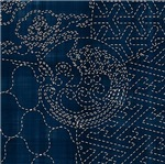 Sashiko Embroideries