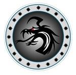 Round Dragon Icon