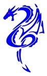 Blue Dragon Design