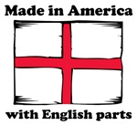 Made In America With English Parts