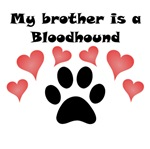 My Brother Is A Bloodhound